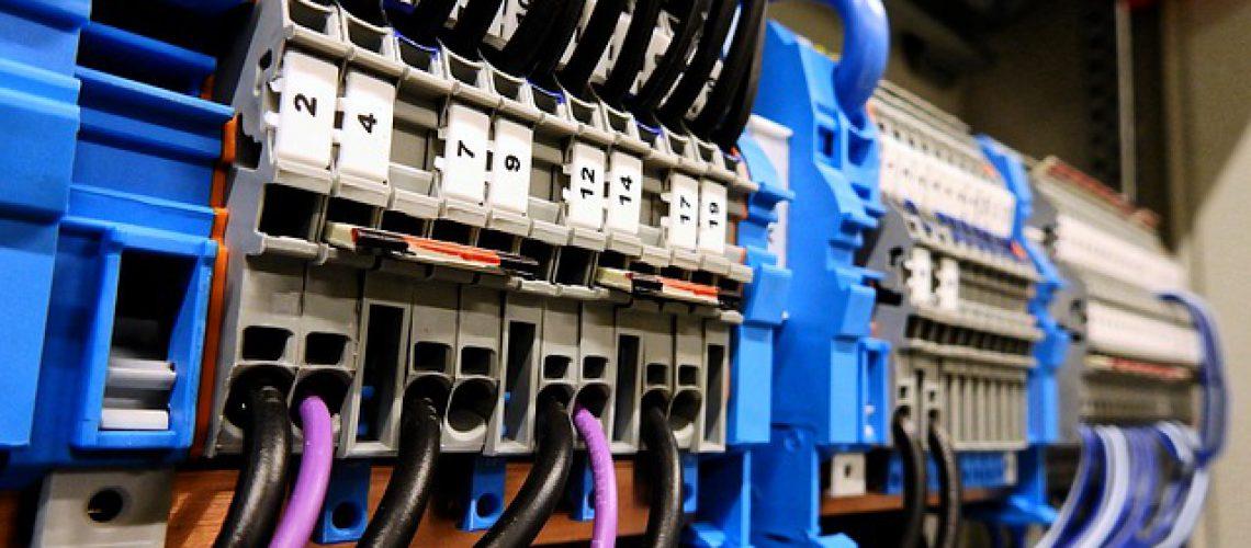 מערכות חשמל